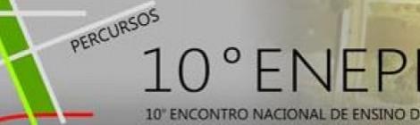 10º ENEPEA