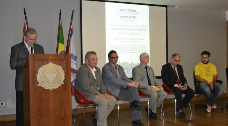 XXXI Encontro Nacional sobre Ensino de Arquitetura e Urbanismo - ENSEA