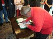 Lula sanciona a Lei no.12.378/10 que cria o Conselho de Arquitetura e Urbanismo do Brasil - CAU