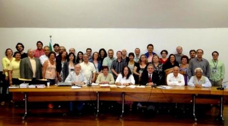 XVI CONGRESSO NACIONAL DA ABEA - CONABEA. BRASÍLIA, 2011