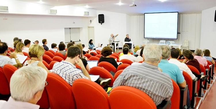 XVI CONABEA - XXXII ENSEA - Goiânia, 2013 aprova texto para atualização das diretrizes
