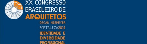 ABEA apoia o Congresso Brasileiro de Arquitetos: Fortaleza 22-25/04