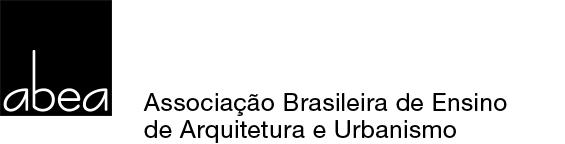 ABEA - Associação Brasileira de Ensino de Arquitetura e Urbanismo