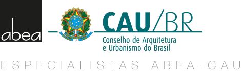Credenciamento de Especialistas ABEA-CAU