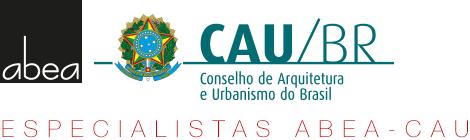 Capacitação de Especialistas ABEA-CAU