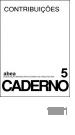Caderno 5