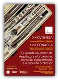Cartaz ENSEA CONABEA 2015
