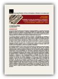 1ª Convocatória ENSEA CONABEA 2015