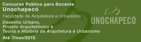 Concurso para Professor: Santa Catarina