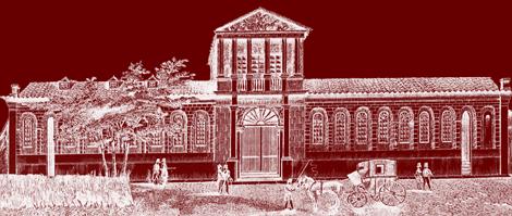 Accademia Imperial das Bellas Artes – Rio de Janeiro