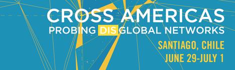 Chamada Internacional para resumos: Congresso da ACSA em Santiago, Chile, 2016