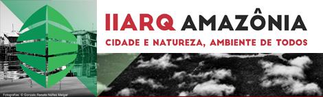 II ARQ AMAZÔNIA