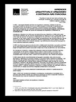 PDF: Carta da ABEA