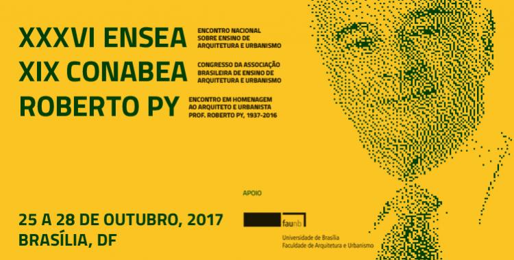 XXXVI ENSEA – XIX CONABEA – Roberto Py