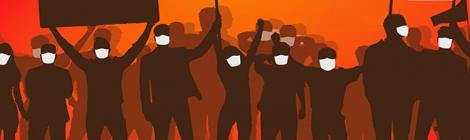 Cidade, Pandemia e Conflitos Sociais