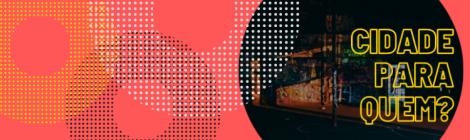SELECIONADOS NO PROJETO NOVOS OLHARES – CIDADE INCLUSIVA: ARQUITETURA PARA TODOS