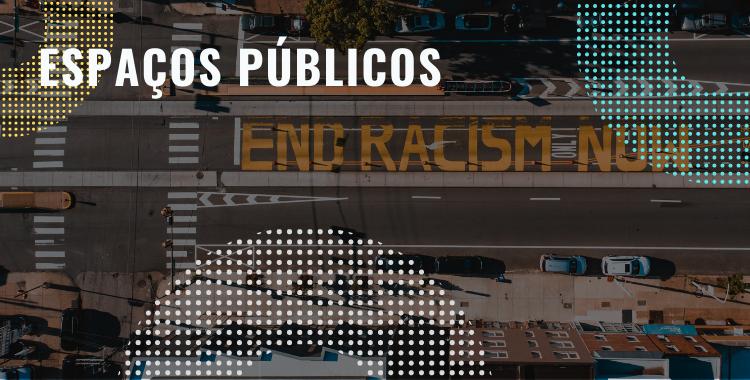 PROJETO NOVOS OLHARES – ESPAÇOS PÚBLICOS