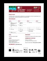PDF da 1ª Convocatória